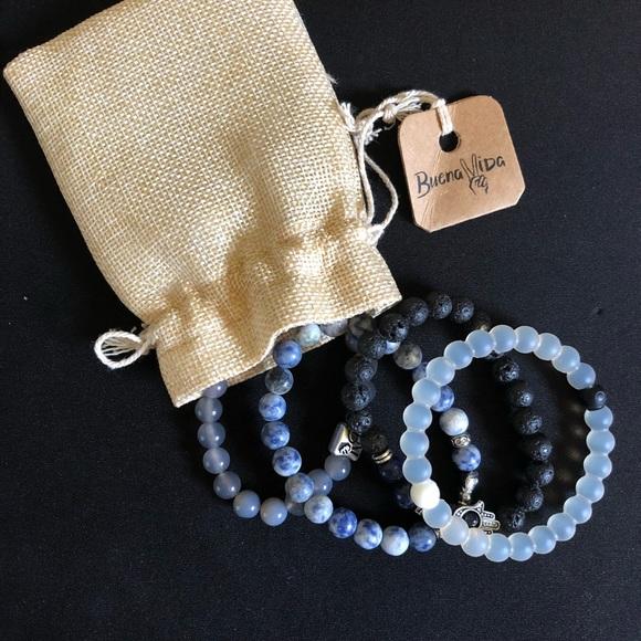 e616eb11ee7cf Bracelet Bundle NWT
